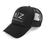 AZ Baseball Hat - BLACK